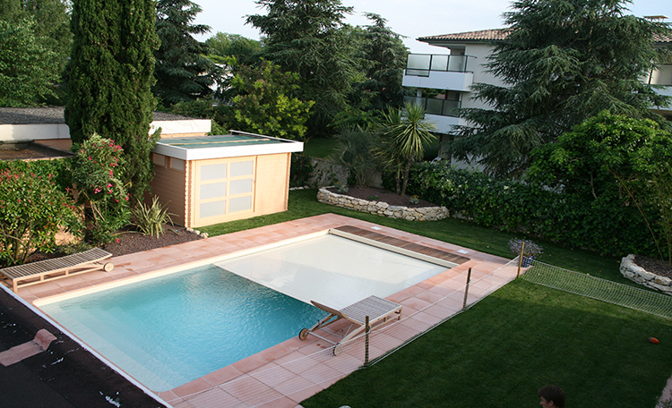 Savoir faire techneau piscine for Constructeur piscine toulouse